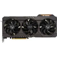 Image of ASUS TUF Gaming NVIDIA GeForce RTX 3070 8GB GDDR6 Graphic Card, PCI Express 4.0, 3x DisplayPort and 2x HDMI