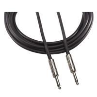 "Image of Audio-Technica Speaker Cable, 14-ga., 1/4"" - 1/4"" Phone Plug, 10'"