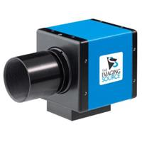 The Imaging Source 1024x768.AS High Resolution FireWire Color Telescope Camera without IR Cut Filter Product image - 1487
