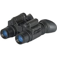 Image of ATN PS15-3 1x Night Vision Goggles, 64 lp/mm Resolution, 0.25m to infinity Focus Range, F1.2, 27mm Lens System, Waterproof