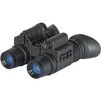 Image of ATN PS15-4 1x Night Vision Goggles, 64-72 lp/mm Resolution, 0.25m to infinity Focus Range, F1.2, 27mm Lens System, Waterproof