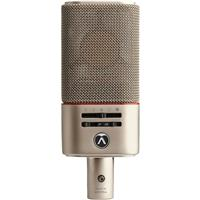 Image of Austrian Audio OC818 Studio Set Large-Diaphragm Multi-Polar Patterns Microphone