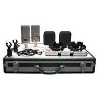Image of Austrian Audio OC818 Dual Set Plus Large-Diaphragm Multi-Polar Patterns Microphone