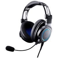 Image of Audio-Technica ATH-G1 Premium Gaming Headset with Boom Microphone