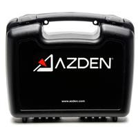 Image of Azden CC-UNI Universal Hard Shell Carrying Case with Convoluted Foam for 310 Series Wireless Kits