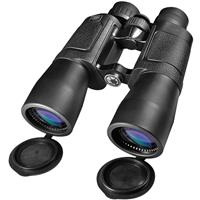 Image of Barska 10x50 Storm Water Proof Porro Prism Binocular with 5.6 Degree Angle of View, Bllack