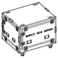 Barco Flightcase for HDQ-2K40 & HK35 Projectors