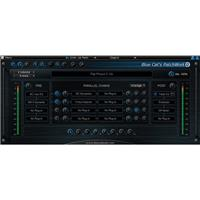 Image of Blue Cat Audio PatchWork Audio Virtual Patchbay Software Plug-In, Electronic Download