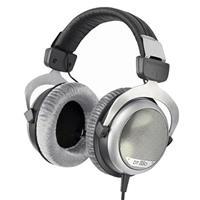 Image of Beyerdynamic DT 880 Premium Semi-Open Stereo Studio Headphones, 600 Ohms Impedance