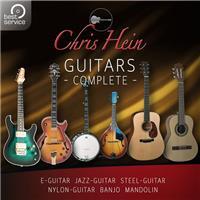 Image of Best Service Chris Hein Guitars, Download