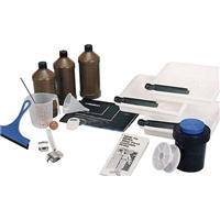 Beseler Developing Outfit, A Starter Printing Kit for Cadet II or Printmaker Enlargers. Product image - 258