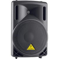 """Image of Behringer EUROLIVE 800 Watts 2-Way Passive PA Speaker with 12"""" Woofer and 1.75"""" Driver, Black"""