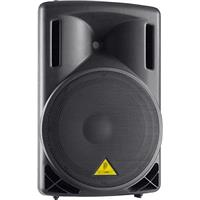 """Image of Behringer EUROLIVE 1000 Watts 2-Way Passive PA Speaker with 15"""" Woofer and 1.75"""" Driver, Titanium"""