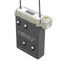 BEC Group LSR Mounting Box for Lectrosonics SR Receivers