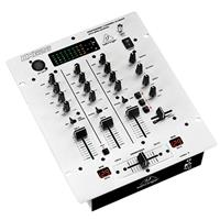 Image of Behringer Pro Mixer DX-626 Professional 3 Channel DJ Mixer with Integrated Beat-Per-Minute (BPM) Counter, 10Hz-55kHz Frequency Response