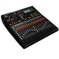 Image of Behringer X32 PRODUCER 40-Input, 25-Bus Rack-Mountable Digital Mixing Console with 16 Programmable MIDAS Preamps, 17 MFaders, 32-Channel Audio Interface