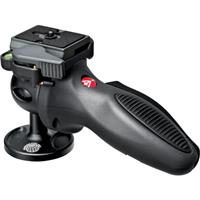 Image of Manfrotto Manfrotto 324RC2 Joystick Grip Ball Head with Quick Release Plate