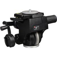 Manfrotto 400 Deluxe Geared Head with Quick Release Supports - 22.1 lbs (#3263) Product picture - 32