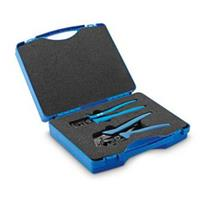 Bosch DCNM-CBTK DICENTIS Toolkit for Connectors and Cables, Blue/Black