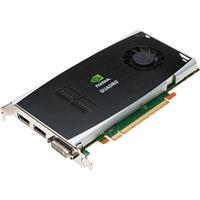 Image of Bosch NVIDIA Workstation Quadro FX 1800 PCIe Graphic Card, 768 MB