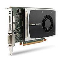 Image of Bosch NVIDIA Quadro 2000 Graphics Card, 1GB