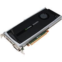 Image of Bosch NVIDIA Quadro 4000 Graphics Card, 2GB
