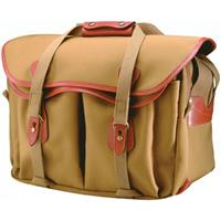 Billingham 445 SLR Camera Shoulder Bag, Khaki. Product picture - 1197