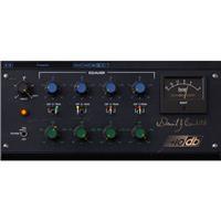 Image of Boz Digital Labs +10db Equaliser Modeled EQ Software Plug-In, Electronic Download