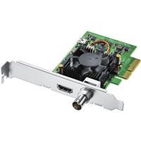 Image of Blackmagic Design DeckLink Mini Monitor 4K PCIe Playback Card, 6G-SDI