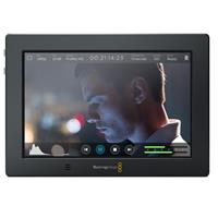"""Image of Blackmagic Design Blackmagic Design Video Assist 4K, 7"""" High Resolution Monitor with Ultra HD Recorder"""