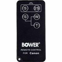 Image of Bower RCC Infrared Remote Control for Canon