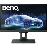 """BenQ PD2500Q 25"""" 2K QHD IPS LED Monitor with Built-In Speakers, 2560x1440"""