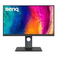 "BenQ PD2700U DesignVue Designer 27"" 4K UHD IPS LED Monitor with Built-In Speakers"