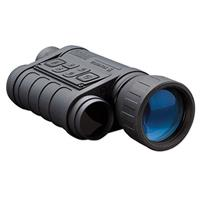 Image of Bushnell 6x50 Equinox Z Digital Night Vision Monocular with 1-3x Digital Zoom, Fully Multicoated Optics, Adjustable IR Brightness, Video Out, Waterproof