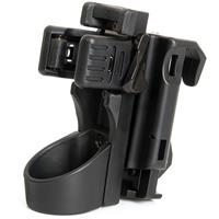 Image of Brite Strike Quick Cam Roto-Loc Holster for Basic Tactical Lights