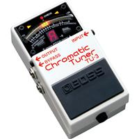Image of Boss Chromatic Tuner/Power Supply