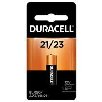 Duracell MN21 12 Volt Alkaline Battery for Keyless Entry Systems and Other Security and Electronic Devices