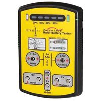 Image of ZTS Inc. ZTS Mini '9RL Multi-Battery Tester for More than 10 Different Battery Types