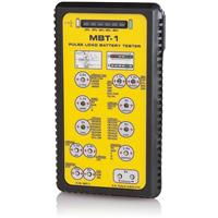 Image of ZTS Inc. MBT-1 Multi-Battery Tester for More than 30 Different Battery Types.