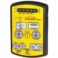 Image of ZTS Inc. Mini-MBT Mini Multi-Battery Tester for More than 15 Different Battery Types.