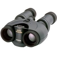 Canon 10x30 IS Image Stabilized, Weather Resistant Porro Prism Binocular with 6.0? Angle of View, U. Product image - 1639