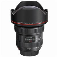 Canon Canon EF 11-24mm f/4L USM Ultra-Wide Zoom Lens