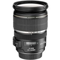 Canon EF-S 17-55mm f/2.8 IS USM Ultra Wide Angle Zoom Lens for Digital Cameras - Refurbished Product image - 2116
