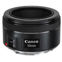 Compare Prices Of  Canon EF 50mm f/1.8 STM Lens