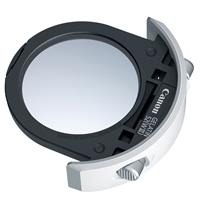 Image of Canon Drop-in Gelatin Filter Holder 52 (WIII) for EF 400mm F/2.8 IS III, EF 600mm F/4 IS III