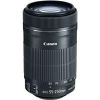 Image of Canon EF-S 55-250mm f/4-5.6 IS STM Lens