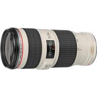Canon EF 70-200mm f/4L IS USM Autofocus Telephoto Zoom Lens, USA Product image - 100