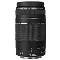 Canon EF 75-300mm f/4-5.6 III Autofocus Telephoto Zoom Lens - Refurbished Product image - 860