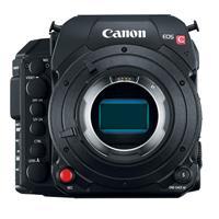 Image of Canon EOS C700 FF Full-Frame Digital Cinema Camera Body, PL Lens Mount