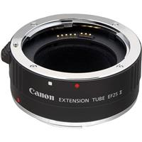Canon Auto Focus Extension Tube EF 25 II for Close-up and Macro Photography. Product image - 202